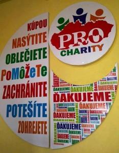 Logo pro charity 2