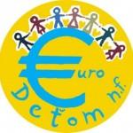 Staré logo Euro deťom n. f.