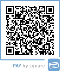 QR kód pre pomoc Euro deťom n. f.