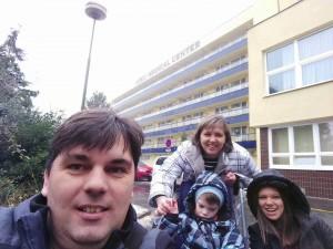 Andrejkov splnený Vianočný sen